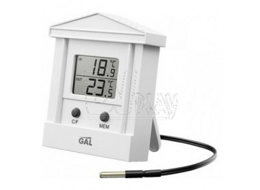 Метеостанция GAL WS-1300
