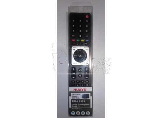 Пульт Д/У HUAYU для Grunding RM-L1383