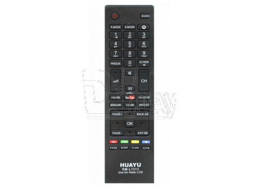 Пульт Д/У HUAYU для Haier RM-L1313