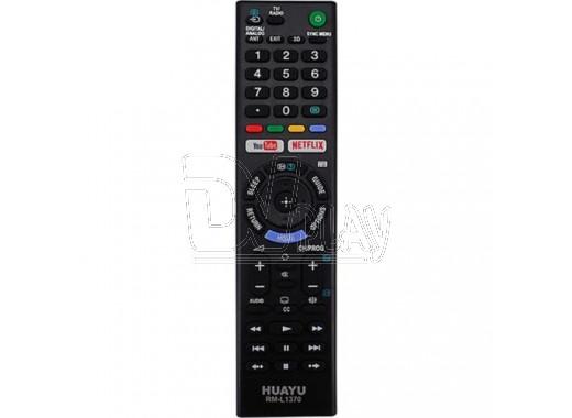 Пульт Д/У HUAYU для Sony RM-1370 универсальный