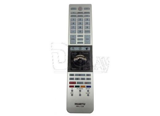 Пульт Д/У HUAYU для Toshiba RM-L1328