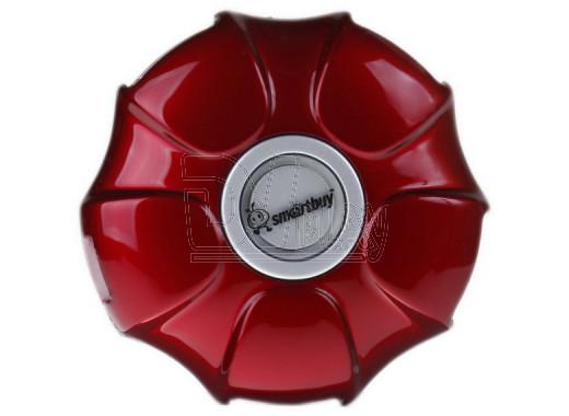 USB HUB Smartbuy UFO красный