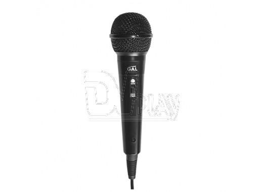 Микрофон GAL VM-179 (5 м)