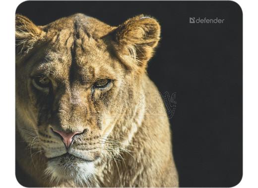 Коврик тканевый Wild Animals