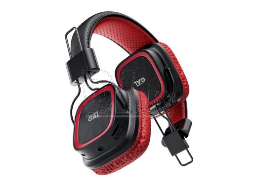 Гарнитура GAL BH-2009 RD Bluetooth