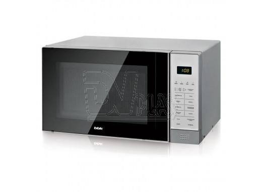 Микроволновая печь с грилем BBK 20MWG-736S/SB
