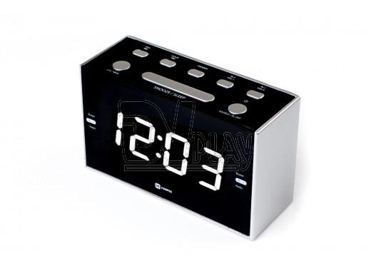 Часы-радиоприемник HARPER HCLK-2041