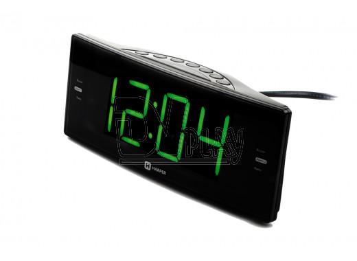Часы-радиоприемник HARPER HCLK-2044