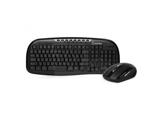 Smartbuy 205507AG клавиатура + мышь