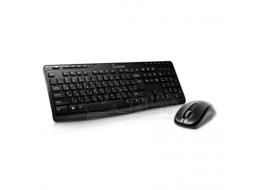 Smartbuy 209321AG клавиатура + мышь