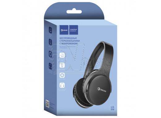 Гарнитура Dream LS210 Bluetooth черная