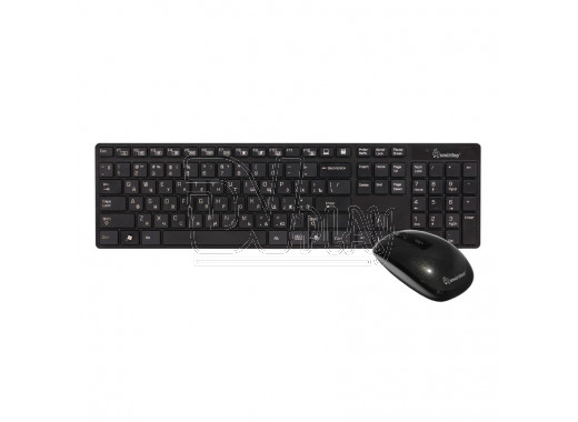 Smartbuy 215318AG клавиатура + мышь