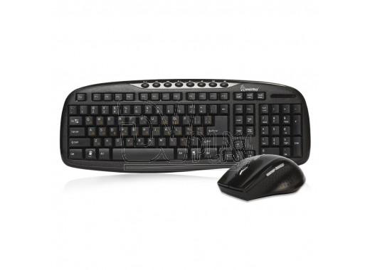 Smartbuy 217508AG клавиатура + мышь