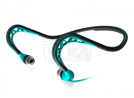 Гарнитура Harper HV-303 синяя