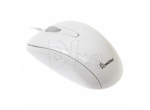 Мышь Smartbuy 310 USB белая