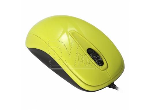 Мышь Smartbuy 310 USB желтая