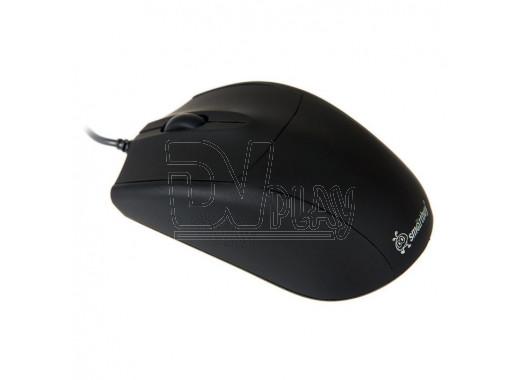 Мышь Smartbuy 325 USB чёрная