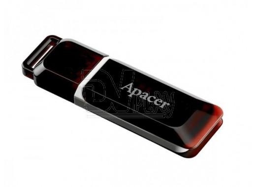 USB Flash 8Gb Apacer AH321 красная
