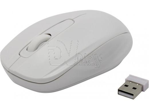 Мышь беспроводная Smartbuy 331AG белая