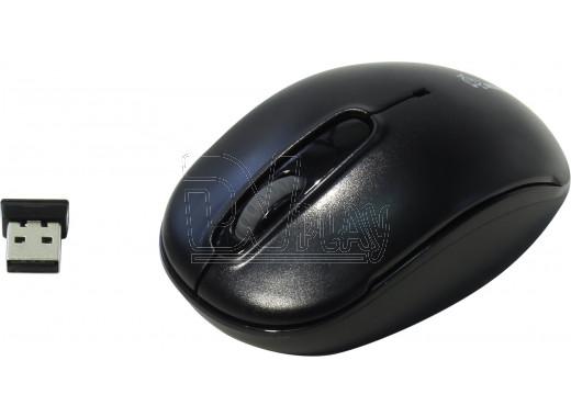Мышь беспроводная Smartbuy ONE 330AG черная