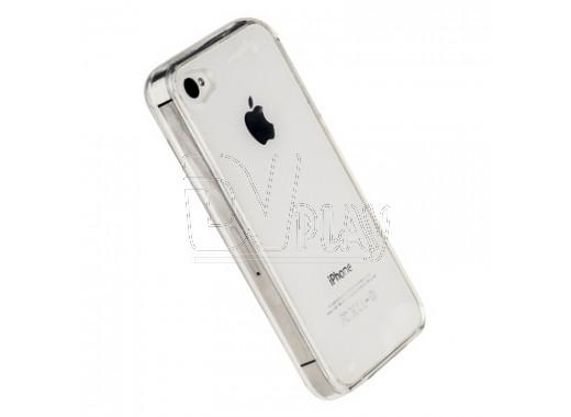 Чехол для iPhone 4 силиконовый
