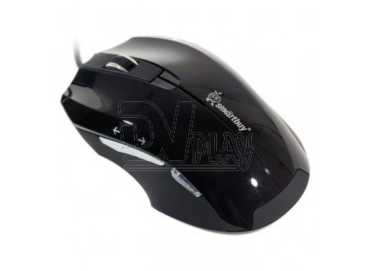 Мышь Smartbuy 503 USB черная