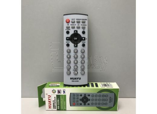Пульт Д/У HUAYU для Panasonic RM-532M+ универсальный