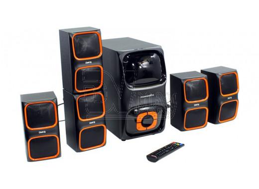 Dialog Progressive AP-555 акустическая система 5.1