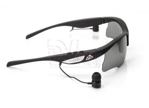 Bluetooth-гарнитура Harper HB-600 черная
