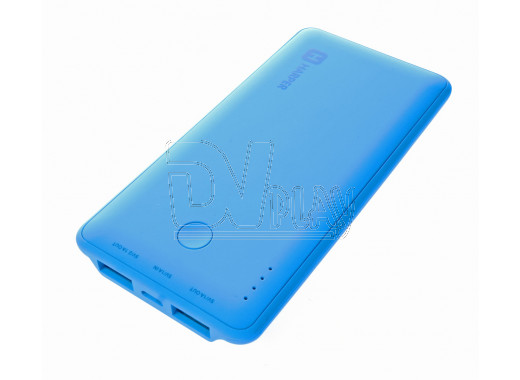 Power bank HARPER PB-6001 синий (6000 mAh, Lit-pol)