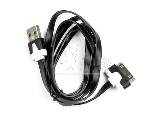 Кабель USB A - iPhone 4 (1 м) Dialog