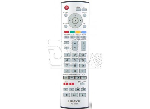 Пульт Д/У HUAYU для Panasonic RM-D630 универсальный