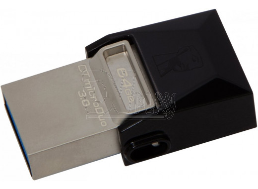 USB Flash 64Gb Kingston OTG USB 3.0