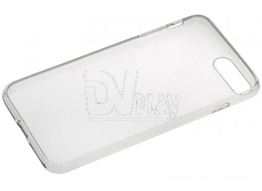 Чехол для iPhone 7 Plus силиконовый
