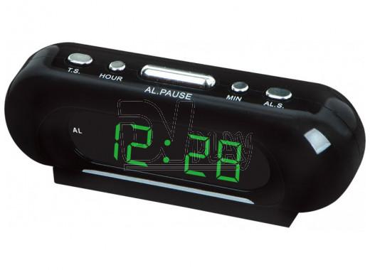 Часы электронные VST 716-2 зеленый