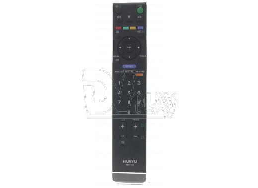 Пульт Д/У HUAYU для Sony RM-715A универсальный