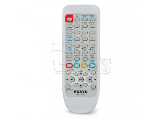 Пульт Д/У HUAYU для Hitachi RM-791B