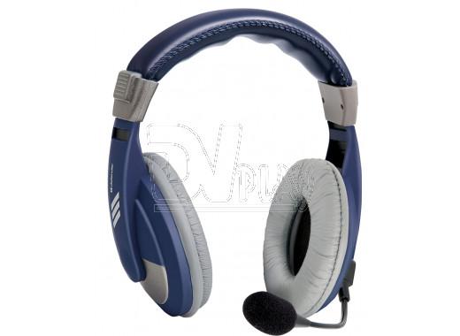 Defender Gryphon HN-750 гарнитура синяя