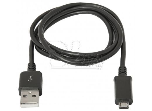 Кабель USB A - micro USB B (1 м) Defender