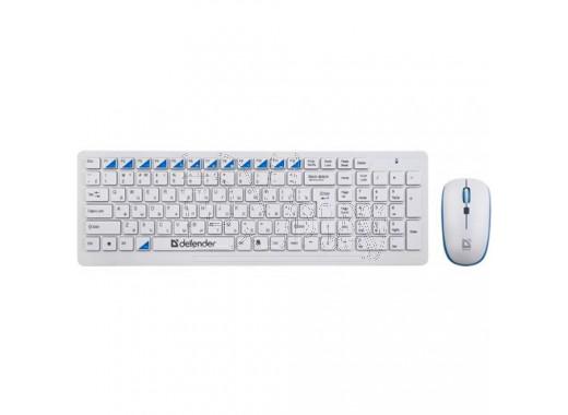 Defender 895 Skyline клавиатура + мышь