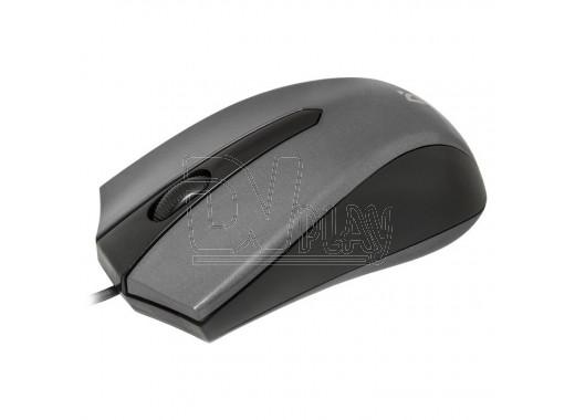 Мышь Defender MM-950 Accura USB серая