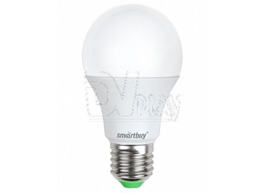Светодиодная Лампа Smartbuy A60 Е27 11Вт теплый свет
