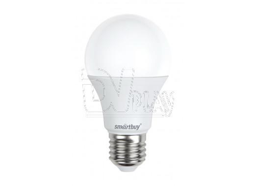 Светодиодная Лампа Smartbuy A80 Е27 20Вт теплый свет