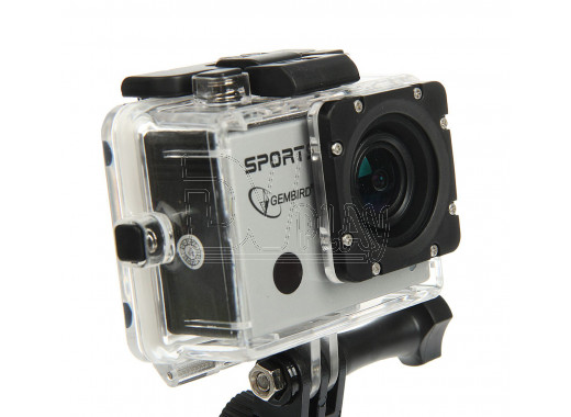 Action camera FHD Gembird ACAM-003