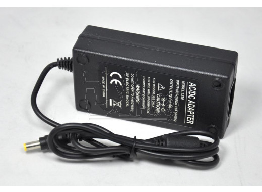 Адаптер питания 12V 5000mA (5.5*2.5) LCD Man Well