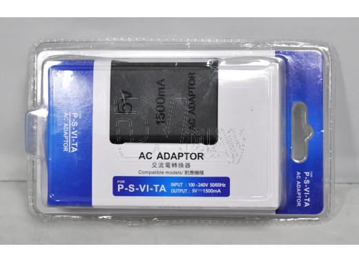 Адаптер питания PS Vita с кабелем