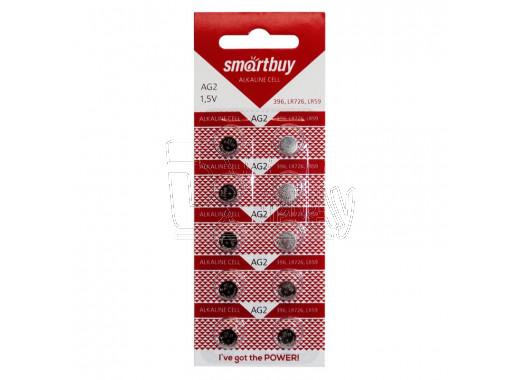 Smartbuy AG2 BL10 упаковка 10шт