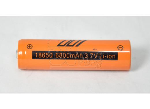 Аккумулятор 18650 Li-Ion