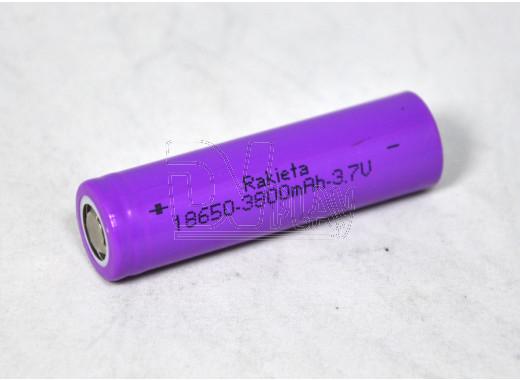 Аккумулятор 18650 Rakieta 3800 mAh