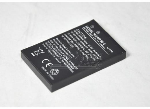 Аккумулятор для Sega Portable SD